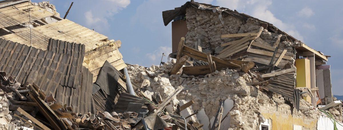 3 – Les séismes et leurs effets : la perception d'une connaissance incomplète