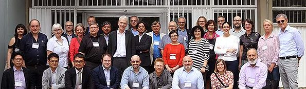 L'IMéRA à l'honneur lors de la dernière assemblée du réseau d'excellence UBIAS, à Sao Paolo