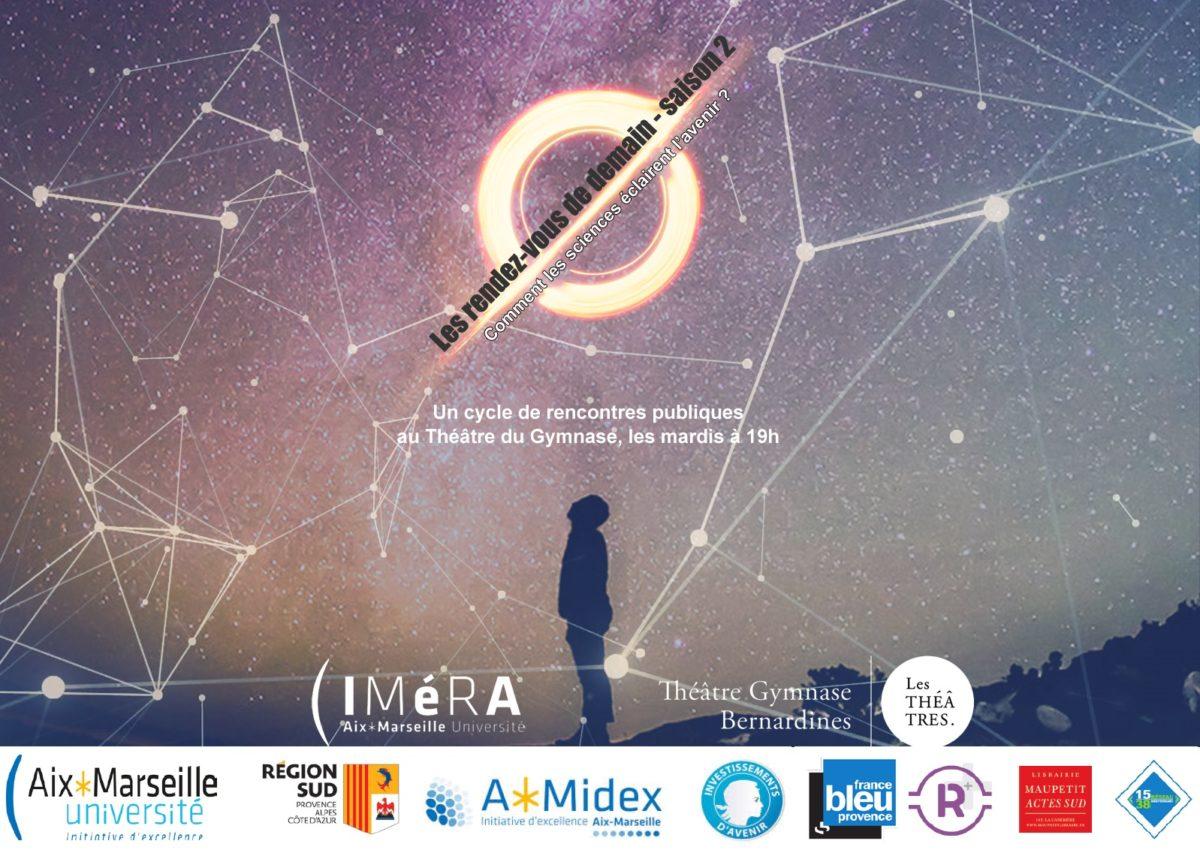 Les Rendez-Vous de demain : Comment les sciences éclairent l'avenir ? Saison 2